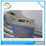 Sistema de manipulação automatizado dos materiais