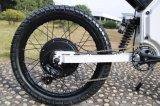 2018 heißer Heimlichkeit-Bomber-elektrisches Fahrrad des Verkaufs-72V 5000W für Verkauf