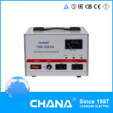 Регулятор автоматического напряжения тока серии SVC CE Approved