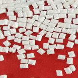 높은 색을 칠하는 힘을%s 가진 HDPE 소성 물질 백색 Masterbatch