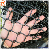 Rete metallica del diamante/rete fissa della rete metallica della rete fissa/collegamento Chain
