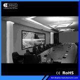 P1.875mm 매우 높은 정의 Smdrgb HD 영상 벽