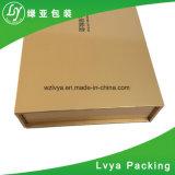 주문 선물 보석/옷/의복/단화/화장품/향수를 위한 포장 출하 물결 모양 판지 우송자 우송 판지 상자