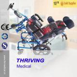脳性麻痺の子供のためのThrCw958Lリクライニングチェアの車椅子