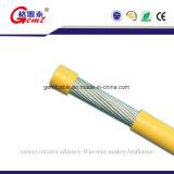 Al Geleide Kabel van de Kabel ACSR van de Kabel AAC van de Draad ABC van de Kabel van het Aluminium
