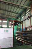 Garde-corps en acier galvanisé Fabricant// Plant en usine