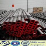 Alto carbón SAE52100/EN31/GCr15 que lleva el tubo de acero para hacer el árbol