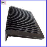 Aluminiumlegierung Druckguss-Teil-mechanische Deckel-Teile
