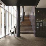 tegel van de Vloer van het Porselein van 600X600mm de Matte Gebeëindigde Verglaasde Rustieke (A6014)