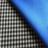 Ткань бленды рейона полиэфира для одевать людей