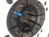 2.75 pulgadas de 4sp de máquina que prensa del manguito hidráulico