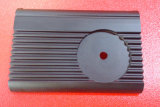 En aluminium/aluminium en alliage d'Extrusion 6063 Profil avec Anodization