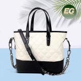 Borsa popolare Emg5313 delle 2018 di marca del cuoio genuino una più nuova delle donne delle borse della spalla signore di sacchetti
