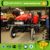 Lutong 60HP 4WDの農業の農場トラクターの庭のトラクターLt604
