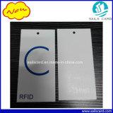 Collant flexible d'Anit-Métal de fréquence ultra-haute d'IDENTIFICATION RF pour la logistique entreposant le management