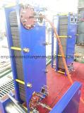 Сменные M3, M6, M10, M15, Mx25, M30 герметичный запасные части пластины теплообменника