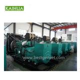 Fornitore diesel del generatore di potere di vendita 500kw Volvo Penta Twd1643ge della fabbrica