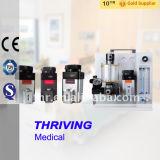 Thr-Mj-P852 Máquina de anestesia portátil médicos