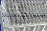 Partie d'éclairage de moulage sous pression en aluminium avec l'usinage CNC