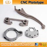 Berufs-CNC-Teile, CNC-Metalteile/Aluminiumteile, die CNC-maschinell bearbeitenteile maschinell bearbeiten