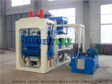 Qty6-15c vollautomatischer Betonstein, der Maschine für Verkauf herstellt