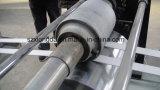 세륨 증명서를 가진 최신 판매 PVC 가장자리 밴딩 생산 기계장치