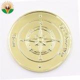 Старинная Gold зубчатую форму монет для продажи