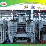 Automatique de la bouteille de lait en plastique PE PEHD Making Machine de moulage par soufflage