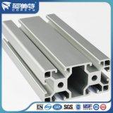 Perfil de aluminio para el uso de la industria