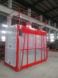 Конструкция подъемника (SC200/200TD) Двойной каркас для плат