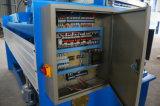 4*2500mmの油圧振動アームビームステンレス鋼ボックスカッター