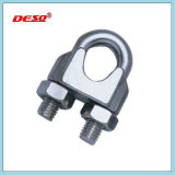 Rigging Stainless Steel 304 DIN741 Wire Rope Clip