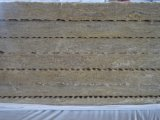 高密度ミネラルウールの岩綿のグラスウールのボード毛布のパネル