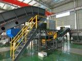 Los fabricantes de máquina de reciclaje de PET botella de plástico en China