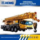 Fabricant officiel XCMG 75tonne Xct75L5 Truck-Mounted Crane