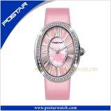 方法傾向の女性宝石類の腕時計の異なったカスタマイズされたカラー