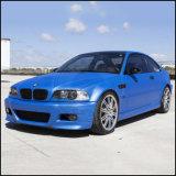 Polvere di mica naturale pura della perla del pigmento blu della perla per la vernice dell'automobile