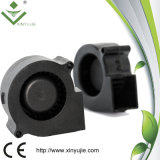 60*60*28mm Merkmals-Komfort-Gebläse 3000rpm Gleichstrom-Gebläse-Ventilator für LED-maximale Energien-Kühlgebläse