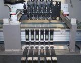 Selezionamento del tubo di SMT 0603 LED e macchina L6 del posto dalla torcia