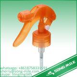 500ml svuotano la bottiglia di plastica dell'animale domestico per la chimica con il mini innesco