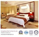 Meubles en bois d'hôtel pour le jeu de chambre à coucher avec le fauteuil (YB-S-14-1)