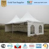 Im Freienereignis-Pagode-Kabinendach-Zelt für Verkauf