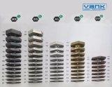 L'IPG 500W Machine de découpe laser en métal pour les feuilles Vanklaser 1530 1560 2060