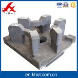 Carcaça perdida de vista agradável da cera do ferro cinzento de preço de fábrica de China