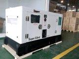 Generatore silenzioso elettrico insonorizzato diesel di Beinei (F6L912T)