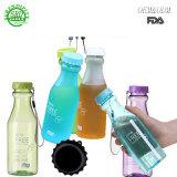 De nieuwe Vrije het Cirkelen 500ml BPA Openlucht Onverbrekelijke Kop van de Fles van het Water