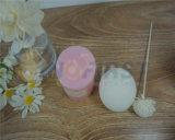 Vela clásica del pilar/vela de lujo de la parafina de la vela/regalo