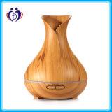 Difusor fresco do aroma da névoa da grão de madeira de Shenzhen Dituo 400ML (DT-1522)