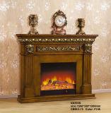 Timing&APP&Thermostatの一定した臨時雇用者の暖炉
