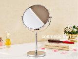 Type de bureau magnifiant le miroir cosmétique de salle de bains de miroir rasant le miroir